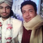 Actress Uroosa Siddiqui Wedding Pictures with Husband