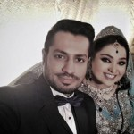 actress Uroosa Siddiqui got married Photos