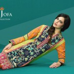Asim Jofa Tunic 2016 Latest Autumn Winter Catalog