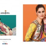 Asim Jofa Girls Tunic fashion in Pakistan (1)