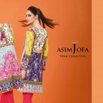 Asim Jofa Tunic Collection 2016 (2)