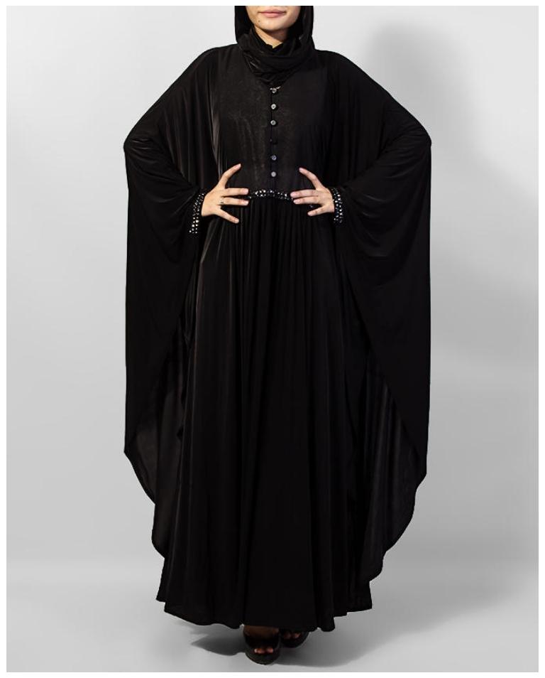 Fashion hijab 2017 - Abaya Latest Muslim Pictures To Pin On Pinterest Tattooskid