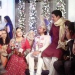 Actress Uroosa Siddiqui Wedding Pictures