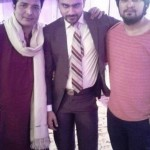 Comedy actor Uroosa Siddiqui gets hitched