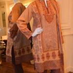 Thread & Motifs Autumn Winter Dresses