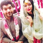 Lollywood Star Sanam Jung's Mehndi pictures