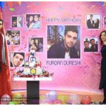Sanam Chaudhry and Furqan Qureshi Getting Latest pictures download
