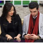 Sanam Chaudhry and Furqan Qureshi Getting