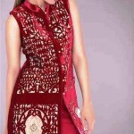 Teena by Hina Butt Fancy Formal Dressses for Winter