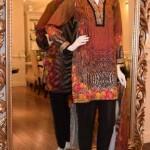 Thread & Motifs Autumn Winter Dresses 2016 for Girls (5)