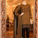 Thread & Motifs Autumn Winter Ready To Wear Collection