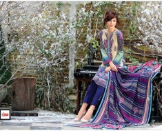 Lakhany Winter Intimate Kurti Collection 2016