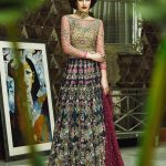 shiza hassan bridal wear collection 2016