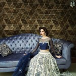 Shiza Hassan Bridal Wear Dresses 2016 For Feminine