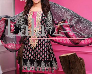 Latest LALA Summer Collection 2016-2017 Vol-1