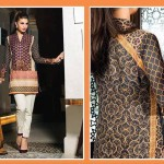 Pehnawa Summer Lawn Collection 2016 Pakistani Clothes