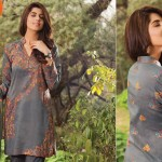 Taana Baana Spring & summer Outfit Lawn Collection 2016