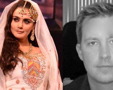 Actress Preity Zinta Wedding, Reception Picture & HD Wallpaper