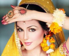 Aisha Linnea Akhtar- Biography-Interview-Wedding Pic-Profile-Pakistan Showbiz