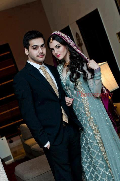 Abeer and zohaib wedding