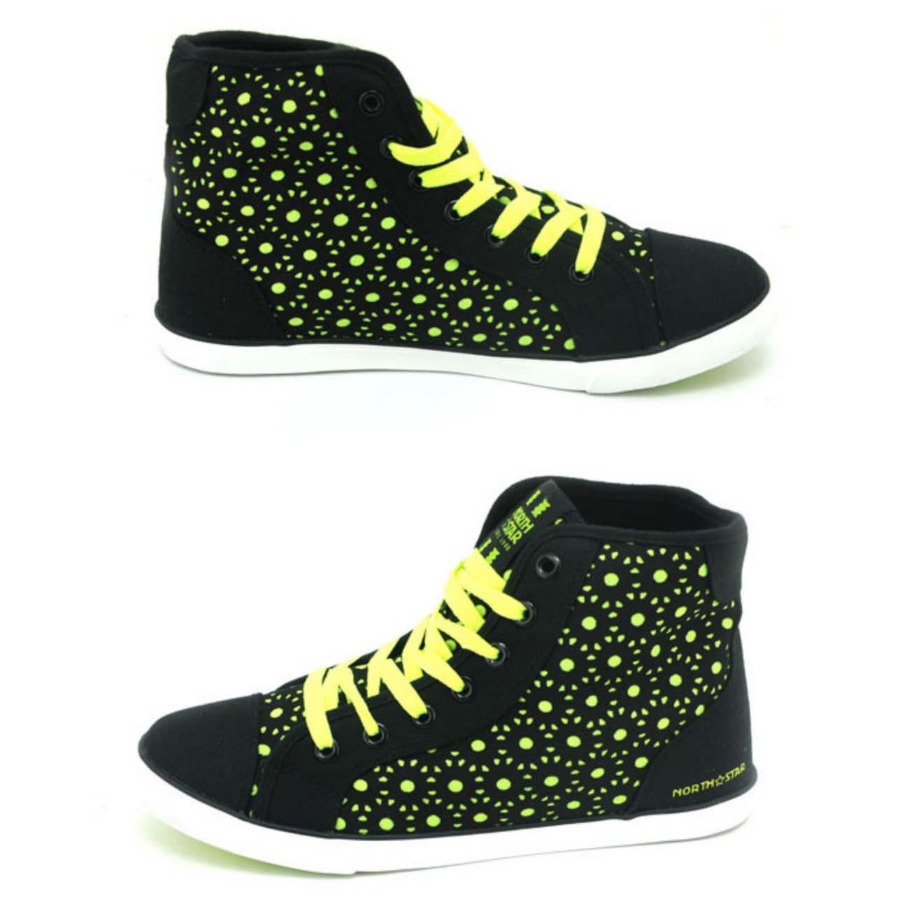 Girls In Globe Shoes