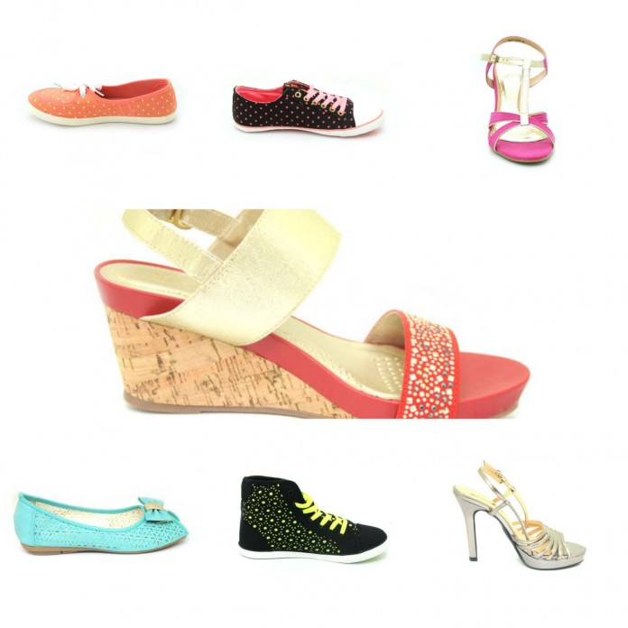 Lastest Bata Summer Fancy Amp Casual Shoes Collection For Women 20162017 3