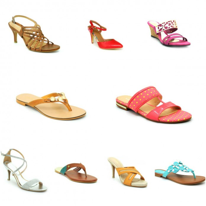 Bata Shoes Summer Collection 2016 For Ladies Women Girls