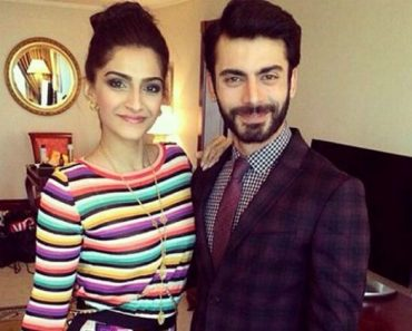 Bollywood Actor Fawad Khan Invites Sidharth Malhotra And Sonam Kapoor Visit To Pakistan