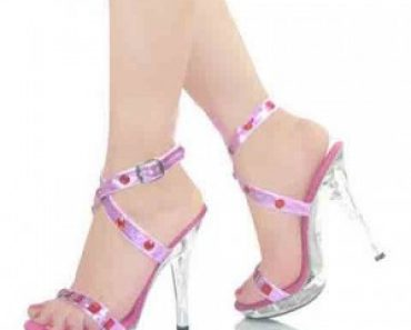 Buy Ladies Heigh Heel Shoes In Pakistan Summer Collection