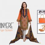 Chinyere Summer Lawn Collection Catalog 2016