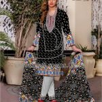 Dawood Lawn Collection 2016 Magazine-Dawood Textile