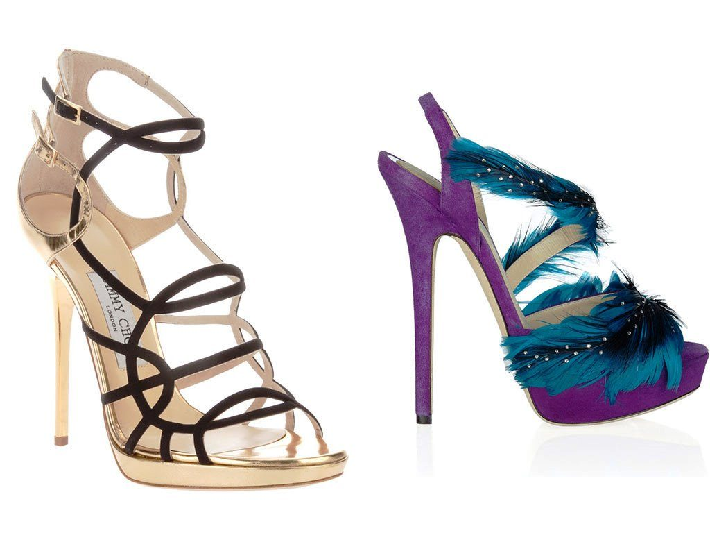 Jimmy Choo Fashion Designer