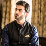"Fawad Khan Has Beaten SRK And Salman Khan in ""Most Desirable Men Top List"""