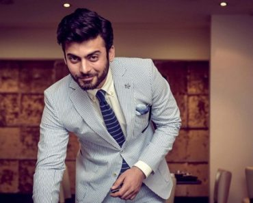 Fawad Khan Said I Am Not Fashionable