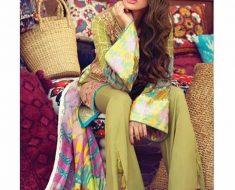 Feeha Jamshed Summer Designer Lawn Dresses 2016