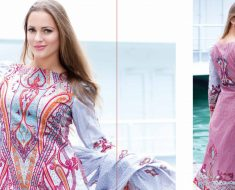 Five Star Lawn Collection 2016-2017 Full Catalog & Prices