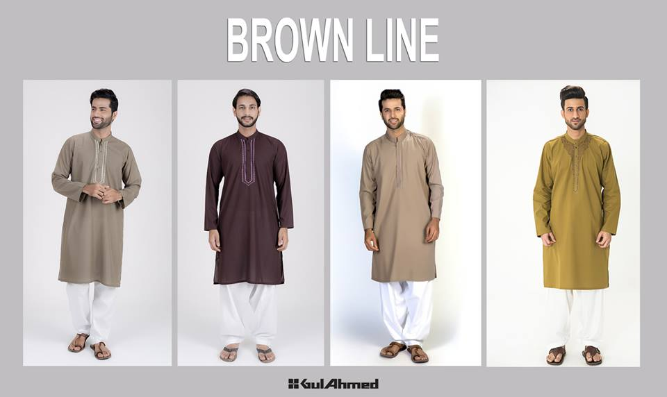 Gul Ahmad Men Clothes, Shirts, Causal shirt & Men kurta Summer Clooection