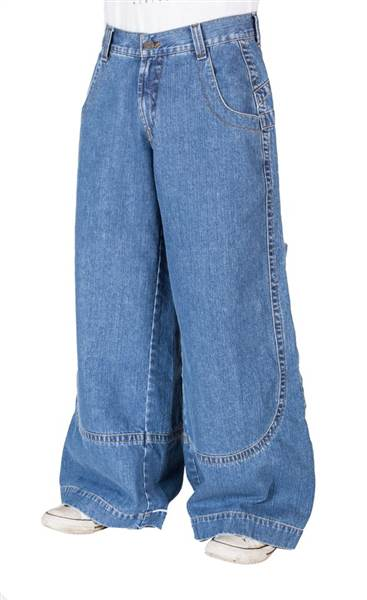 Baggy Jeans Mens