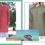 jamshed Junaid Causal kurta eid collection