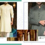Junaid Jamshed Eid Kurta Dresses For Men 2016