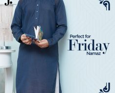 Junaid Jamshed Kurta Dresses Collection For Men 2017