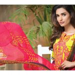 Kalyan Lawn Eid Collection By ZS Textile With Prices 2016