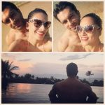 Karan Singh Grover & Bipasha Basu Honeymoon Photography