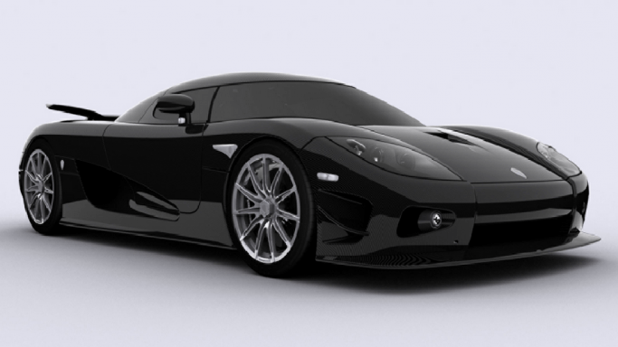 Koenigsegg CCXR Car Photos