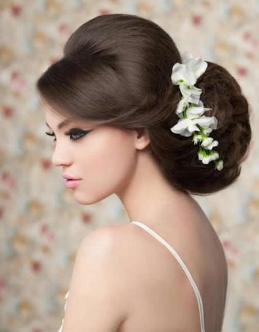 Peachy Most Beautiful Party Hairstyle For Girls 2016 4 Hairstyle Inspiration Daily Dogsangcom