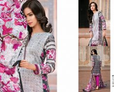 Nishat linen Summer Collection Women Wear 2016