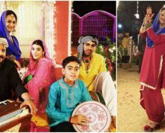 PEMRA has issued a observe against drama serial Udaari
