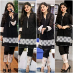 Pakistani Actor Sanam Baloch Is Enjoying Her Vacations in USA