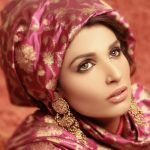 Pakistani Famous Actor Amna Ilyas Hot Photo shoot