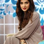 Saba Qamar Instragram Photo Shoot & Profile
